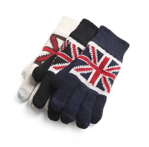 ENGLAND JASU GLOVES (3 color)