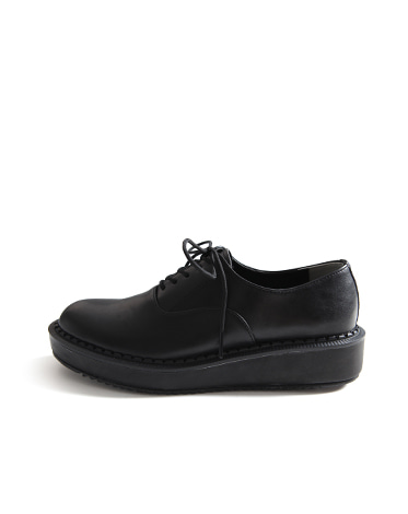 HMN DERBY SHOE (2 COLOR)